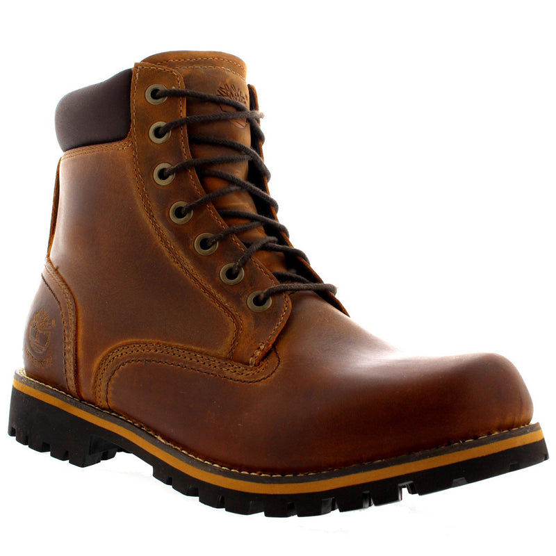Timberland Earthkeepers Rugged 6 Inch
