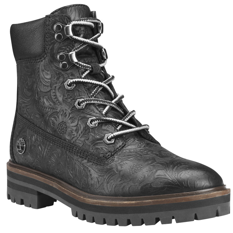 Timberland London Square 6 Inch Emboss