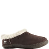 Sorel Nakiska Slide Winter Fur Lined