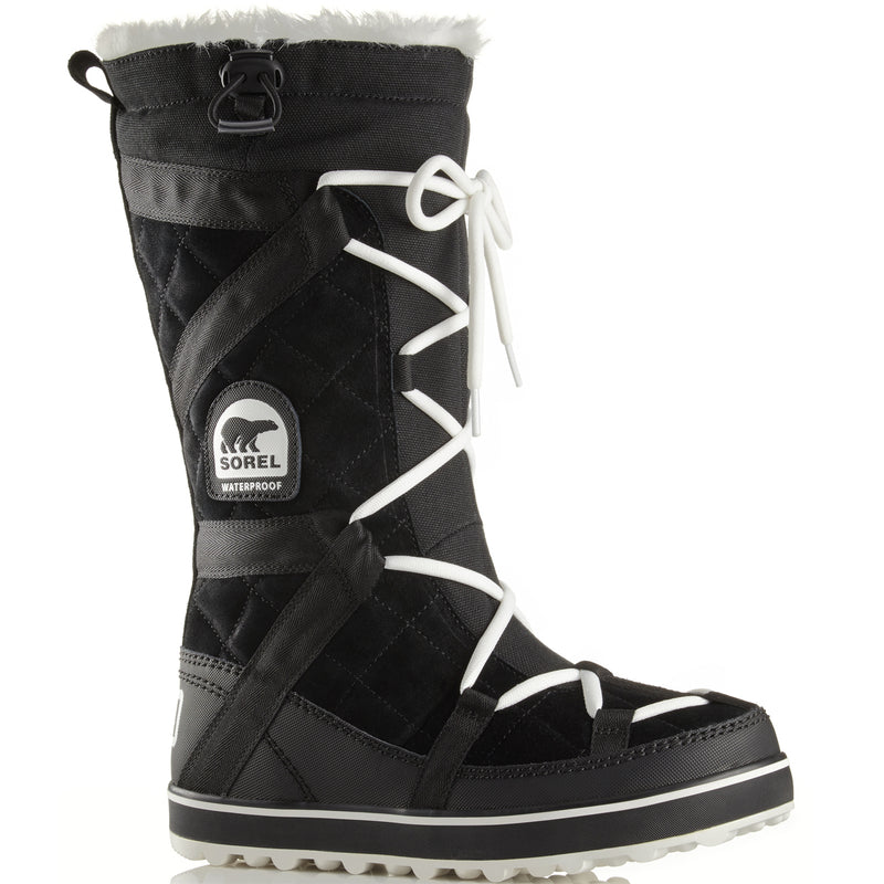 Sorel Glacy Explorer Winter