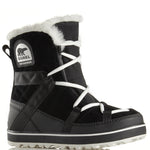 Sorel Glacy Explorer Shortie Snow