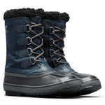Mens Sorel 1964 Pac Nylon Snow Waterproof Nylon Seam Sealed Winter Boots