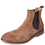 Hudson London Stobart Suede