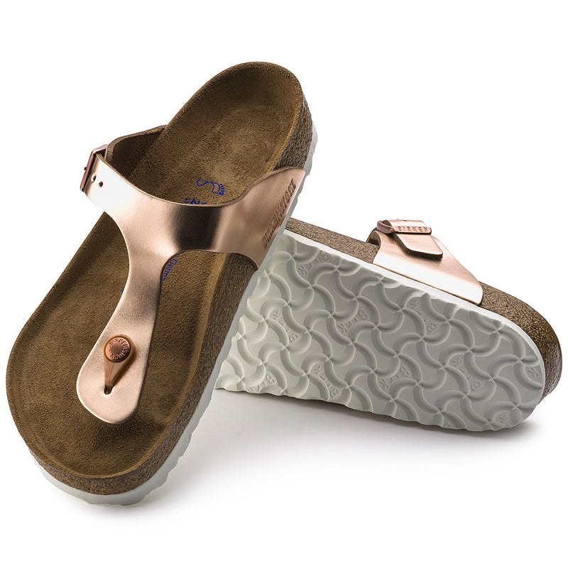 Birkenstock Gizeh Soft Footbed
