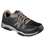 Skechers Rovato Texon Relaxed Fit