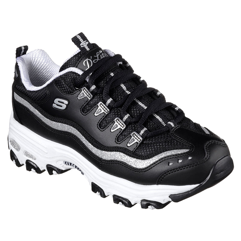 Skechers D'Lites Now And Then