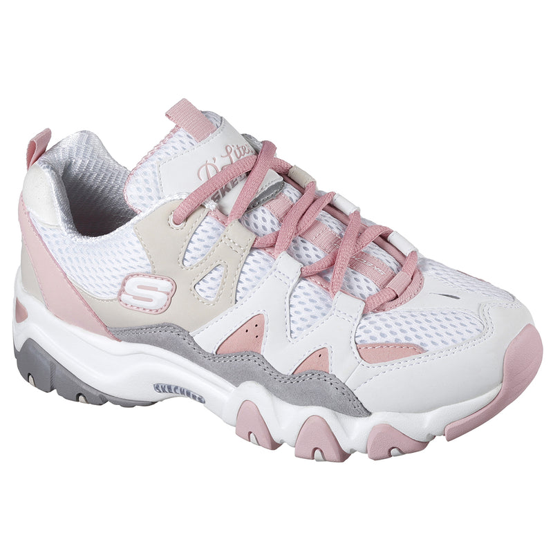 Skechers D'Lites Top Down