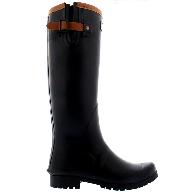 Barbour Blyth Winter Rubber Wellingtons