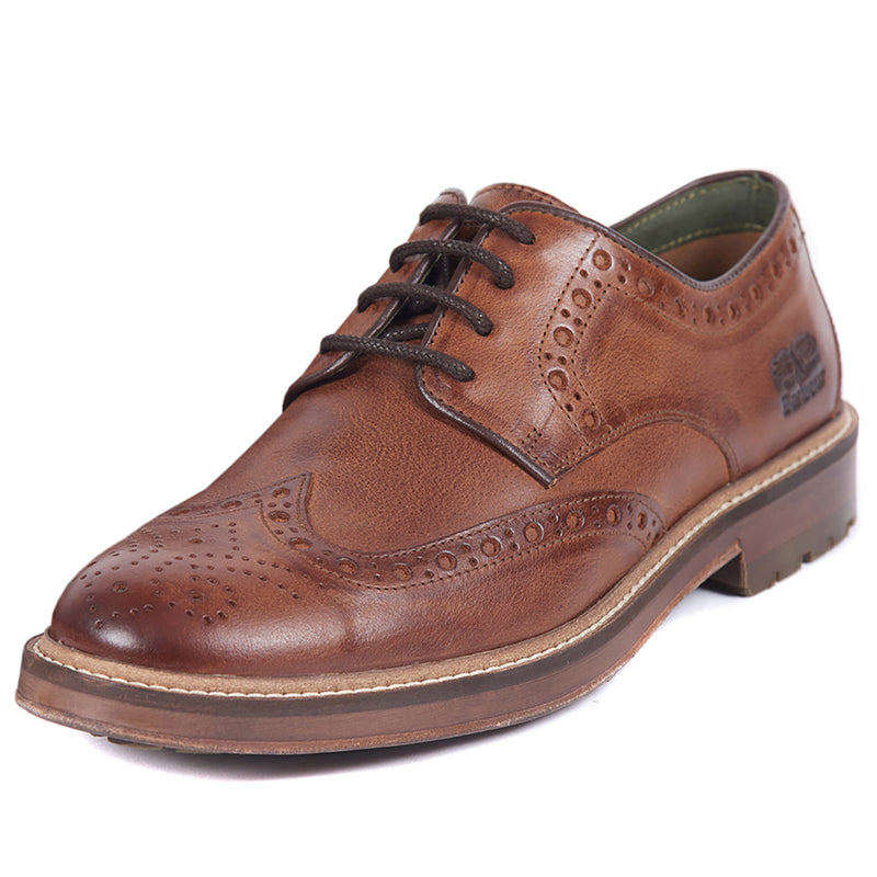 Barbour Ouse Brogue