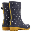 Joules Molly Mid Height Printed