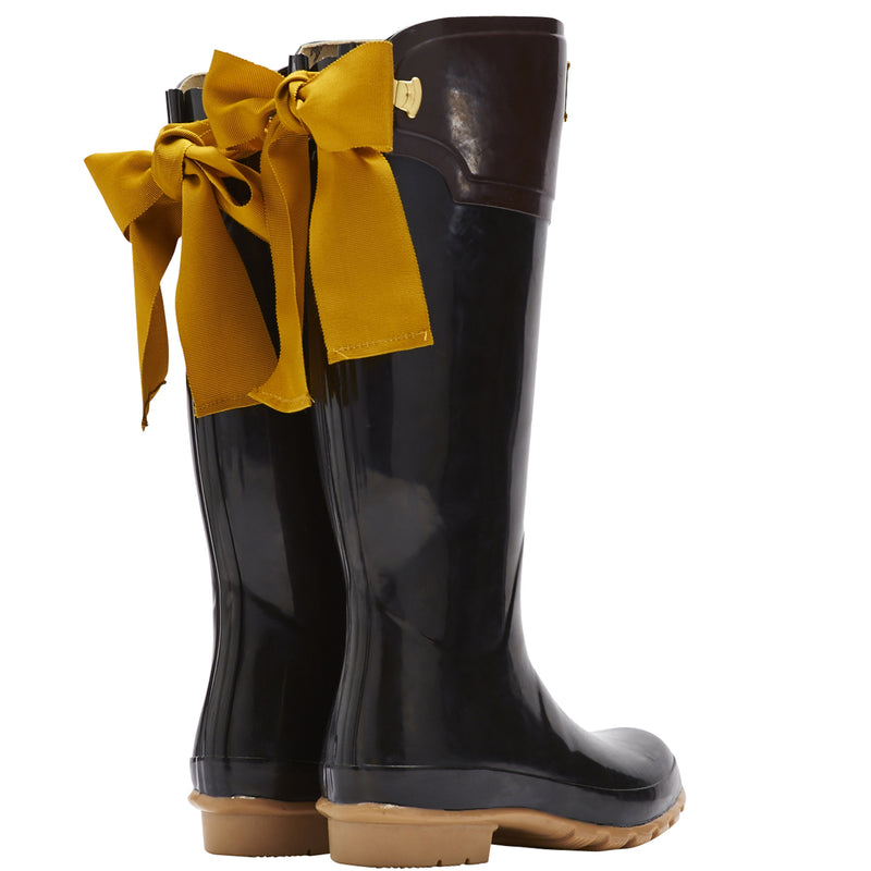 Joules Evedon Premium Tall Welly