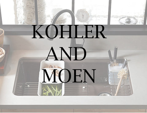 HISTORY OF KOHLER AND MOEN