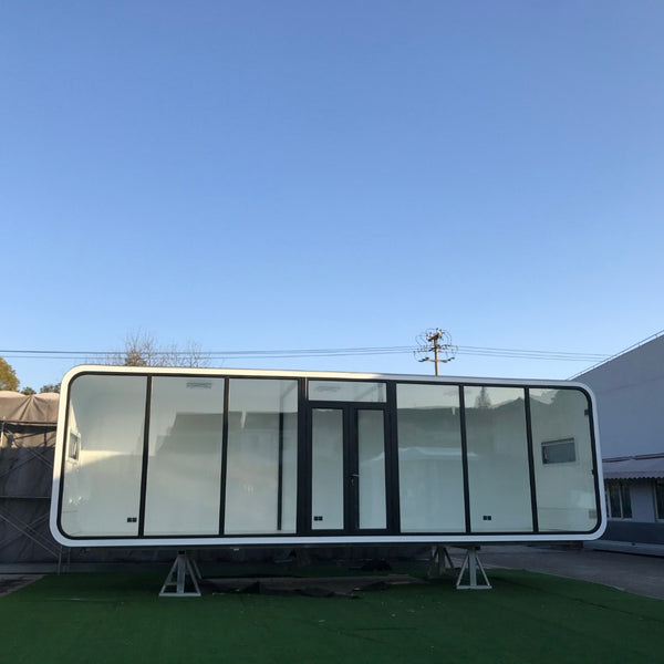 Modular Home - SAB 13 - 256 Square foot.