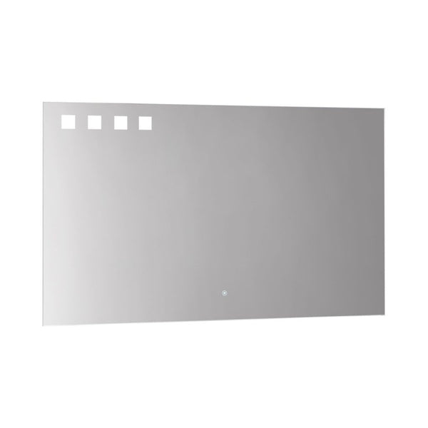 KUBEBATH - MIRROR - PIXEL 48″ LED MIRROR