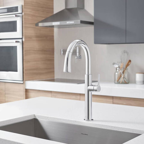 American Standard -Studio S Pull-Down Kitchen Faucet