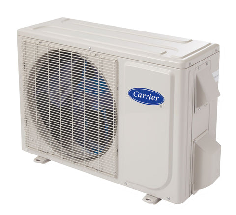 Heat Pump - Ductless 9000 Btuh Heat Pump Single Zone 115-1