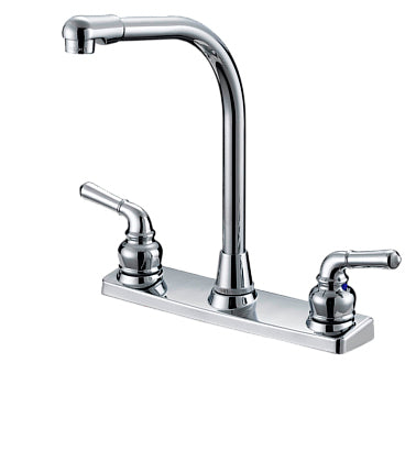 Kitchen Faucet two handle