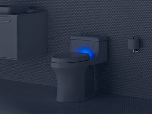 Kohler- Purefresh, Lighted Toilet Seats