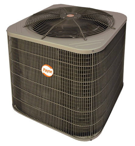 AC Unit - Payne® - 2.5 Ton 16 SEER Residential Air Conditioner Condensing Unit
