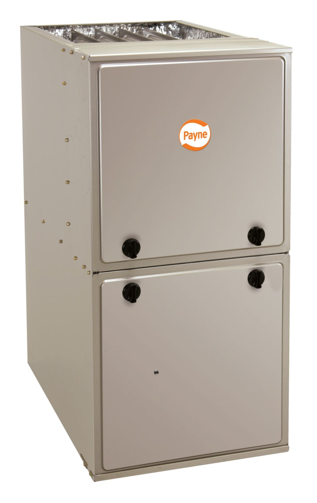 Furnace - Payne® - 95% AFUE 80000 Btuh Multipoise Gas Furnace