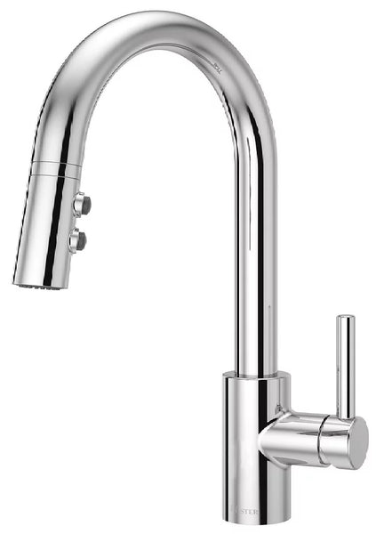 Pfister - Stellen  1-Handle Touchless Kitchen Faucet