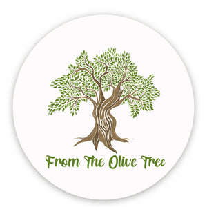 From The Olive Tree