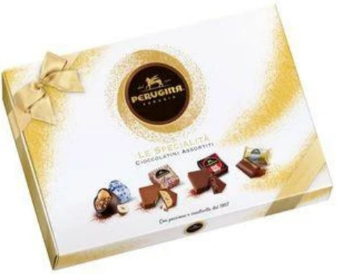 Chocolate - Perugina - Le specialita assortite