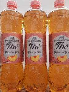 Iced Tea - Peach