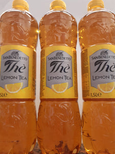 Iced Tea - Lemon