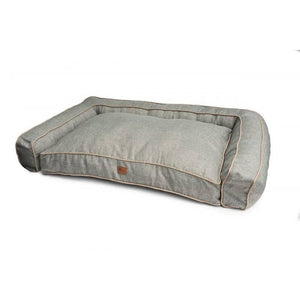 Scooby Sofa Dog Lounge - Thatch