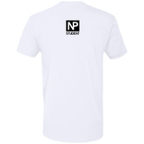 NWI Movement Men's Short Sleeve T-Shirt