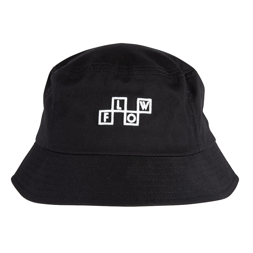 FLOW Bucket Hat