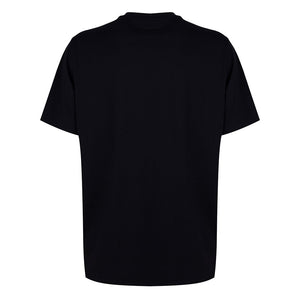 FLOW Logo T-Shirt - Black