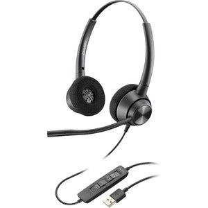 Poly EncorePro 320 Headset, USB-A