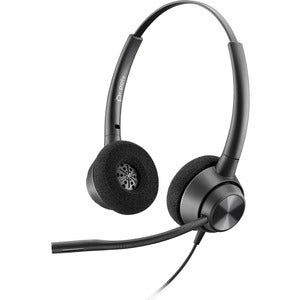 Poly EncorePro 320 Headset, QD