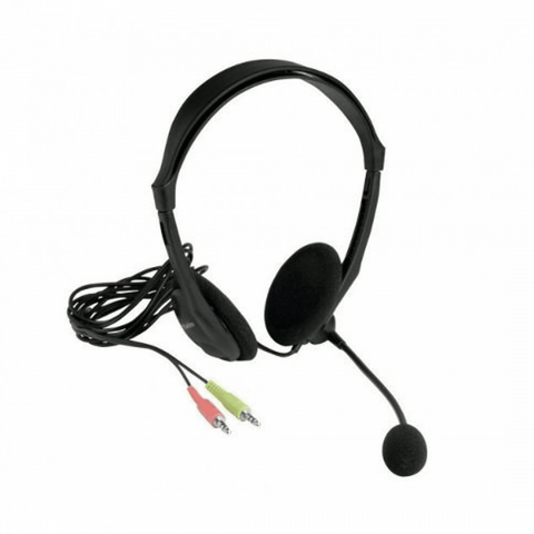Xtech Stereo Headset, 3.5mm