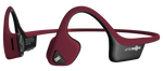 Aftershokz Air bone conduction headset in Canyon Red colour