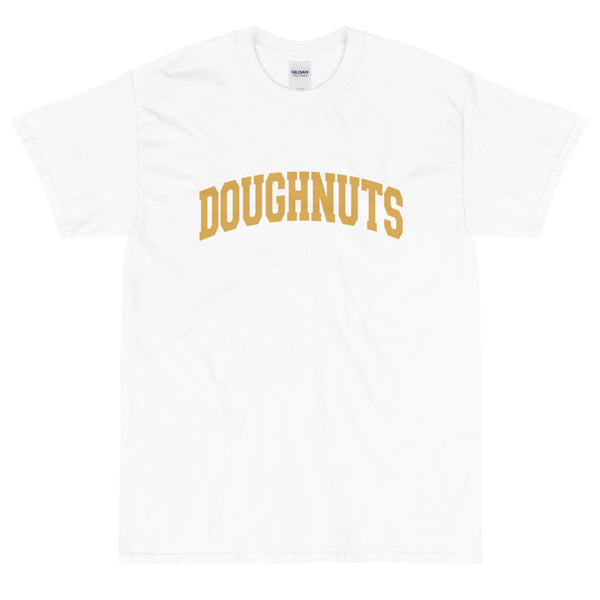 Doughnuts Short Sleeve T-Shirt + Colours