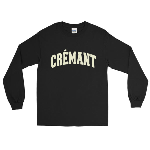 Crémant Long Sleeve Shirt + Colours