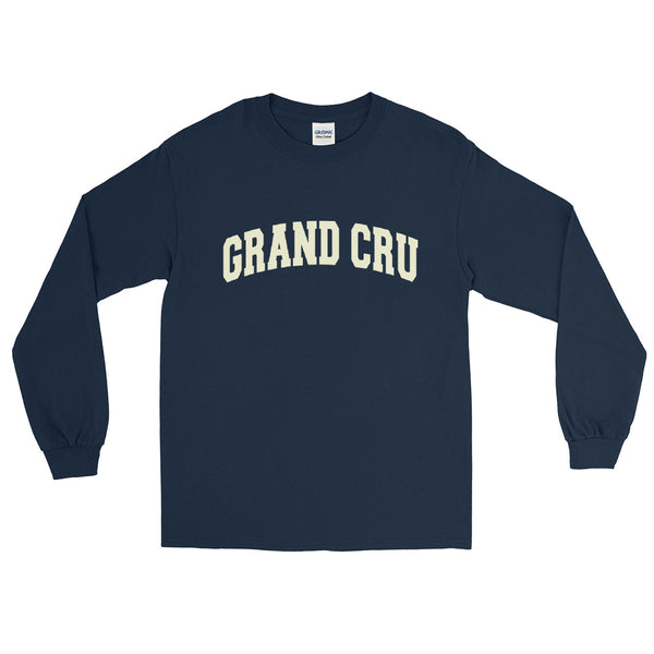 Grand Cru Long Sleeve Shirt