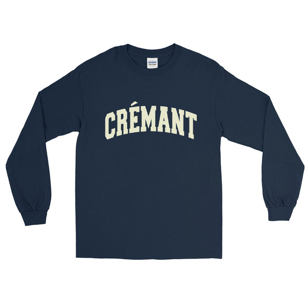 Crémant Long Sleeve Shirt