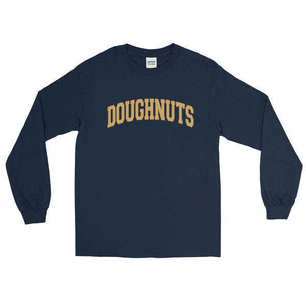 Doughnuts Long Sleeve Shirt + Colours