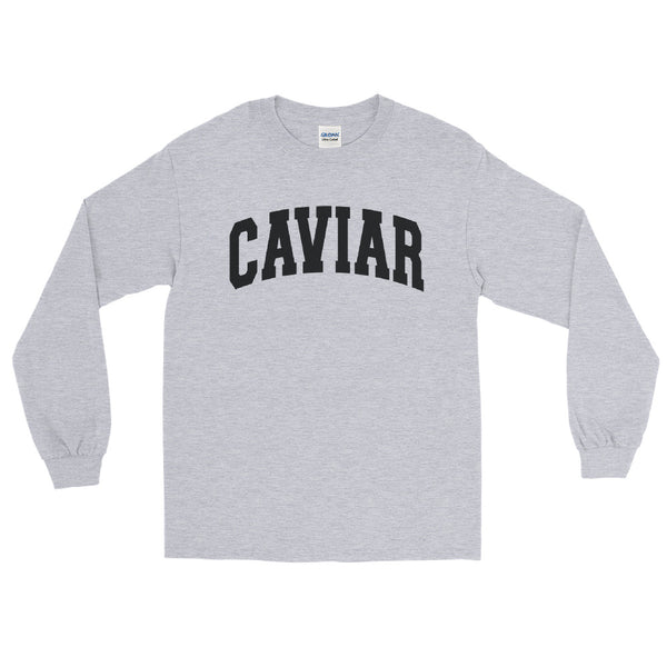 Caviar Long Sleeve Shirt
