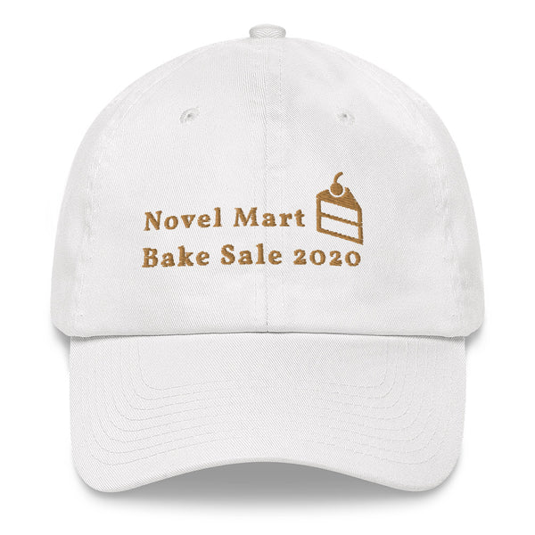 Bake Sale Cap
