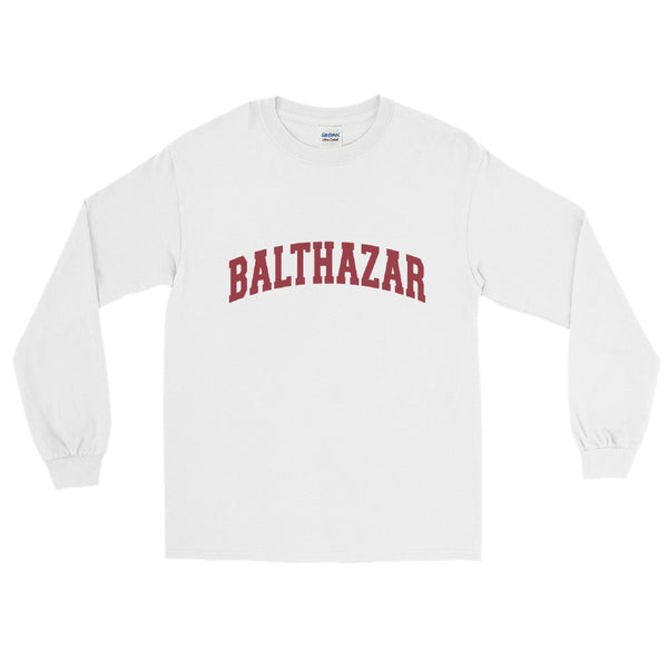 Balthazar Long Sleeve Shirt