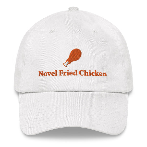 Novel Fried Chicken Cap