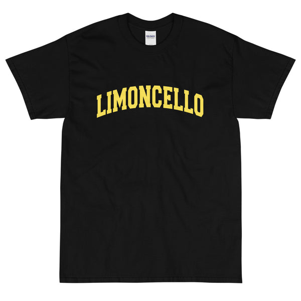 Limoncello Short Sleeve T-Shirt