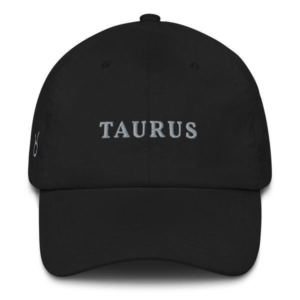 Taurus Cap + Colours
