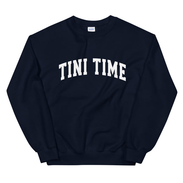 Tini Time Sweatshirt