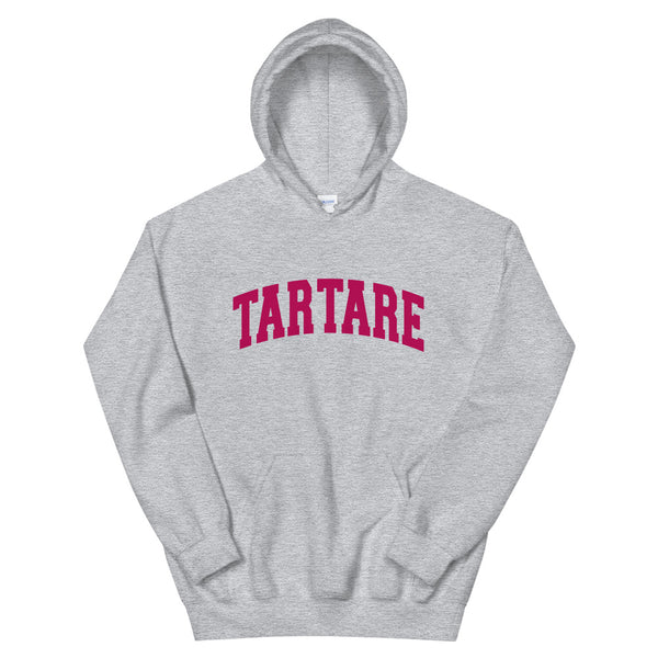 Tartare Hoodie + Colours